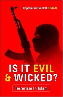 Picture of Is It Evil and Wicked?