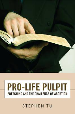 Picture of Pro-Life Pulpit