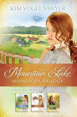 Mountain Lake Trilogy