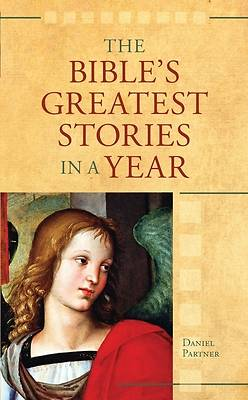 Picture of The Bible's Greatest Stories In A Year