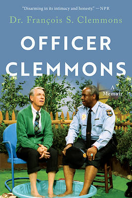 Picture of Officer Clemmons