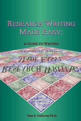 Research Writing Made Easy