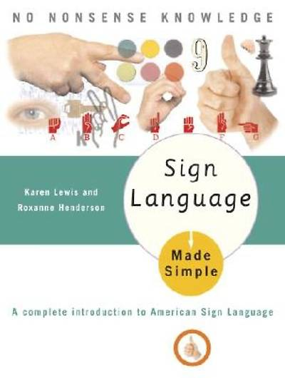 Picture of Sign Language Made Simple