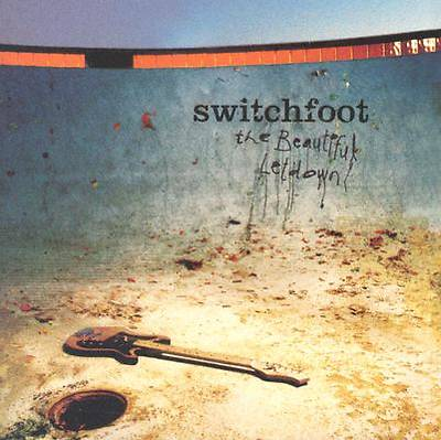 Switchfoot - The Beautiful Letdown CD