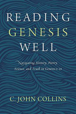 Picture of Reading Genesis Well