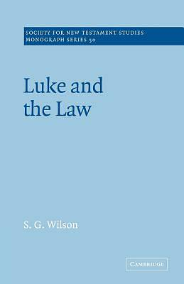 Picture of Luke and the Law