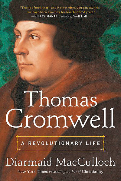 Picture of Thomas Cromwell - eBook [ePub]