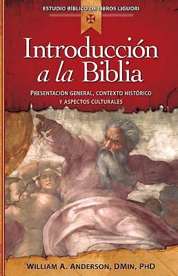 Picture of Introduccion a la Biblia