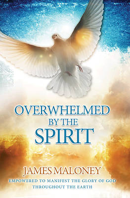 Picture of Overwhelmed by the Spirit