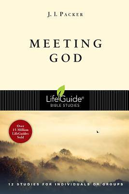 Picture of LifeGuide Bible Study - Meeting God
