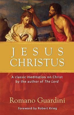 Picture of Jesus Christus