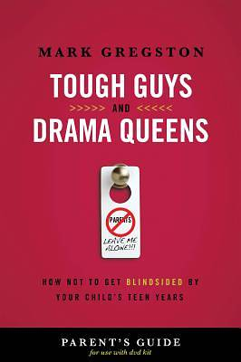 Picture of Tough Guys and Drama Queens Parent's Guide [ePub Ebook]