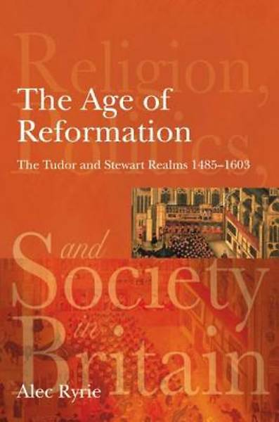 Picture of The Age of Reformation