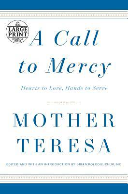 Picture of A Call to Mercy