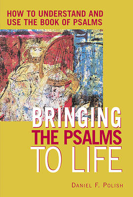 Picture of Bringing the Psalms to Life