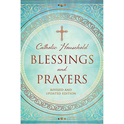 Picture of Catholic Household Blessings and Prayers