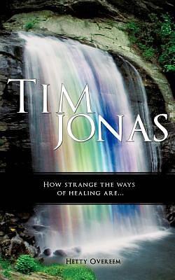 Picture of Tim Jonas