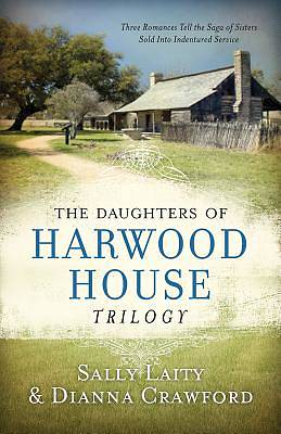 The Daughters of Harwood House Trilogy [ePub Ebook]