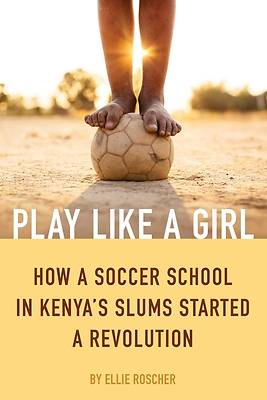 Picture of Play Like a Girl