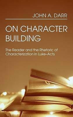 Picture of On Character Building