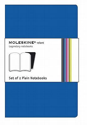 Moleskine Volant Plain Notebook