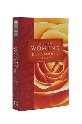 Catholic Womens Devotional Bible-NRSV