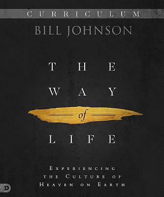 Picture of The Way of Life Curriculum