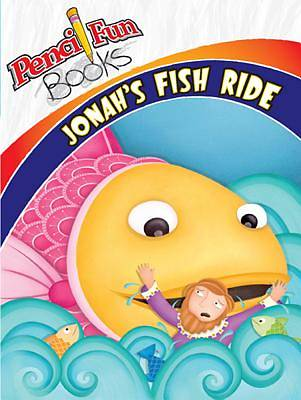 Jonahs Fish Ride 10 Pack
