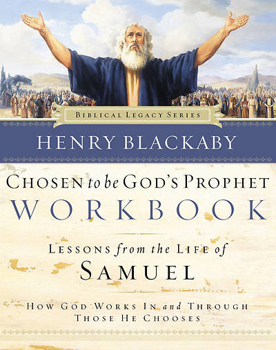 Chosen to Be Gods Prophet Workbook