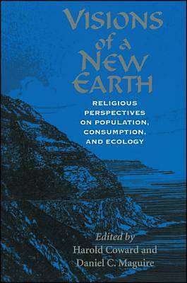 Picture of Visions of a New Earth
