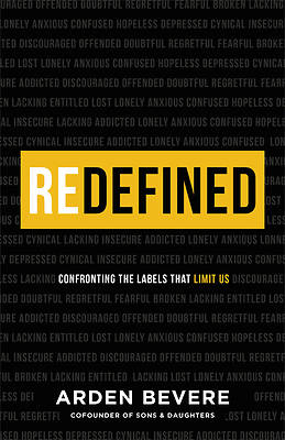 Picture of Redefined