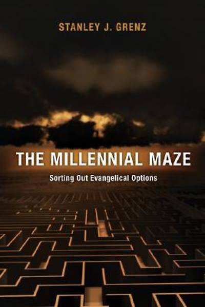 Picture of The Millennial Maze