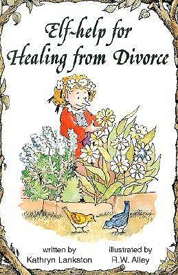 Help for Healing from Divorce