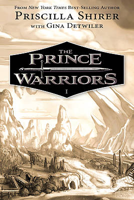 Picture of The Prince Warriors