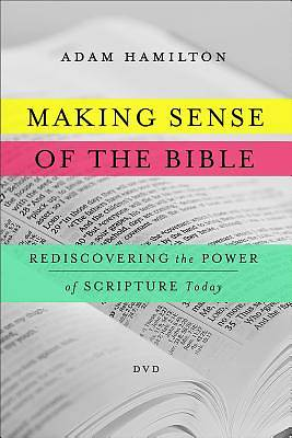 Making Sense of the Bible DVD