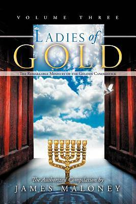 Picture of Ladies of Gold, Volume Three