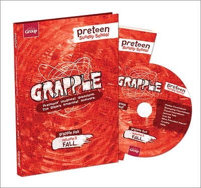 Group Grapple Paks Volume 5