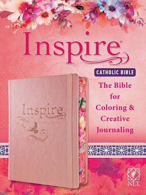 Picture of Inspire Catholic Bible NLT