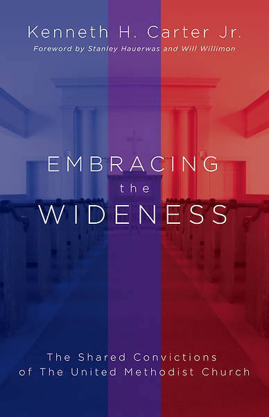 Picture of Embracing the Wideness - eBook [ePub]