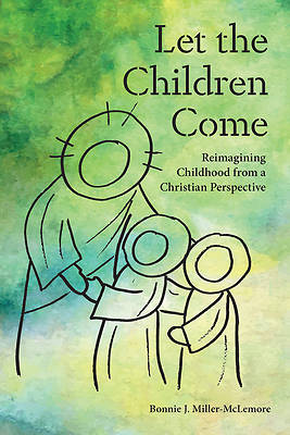 Picture of Let the Children Come