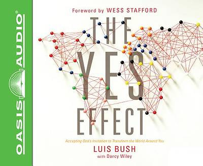 The Yes Effect (Library Edition)
