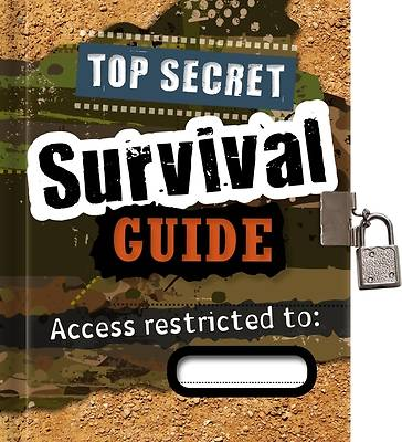 Totally Top Secret Survival Guide
