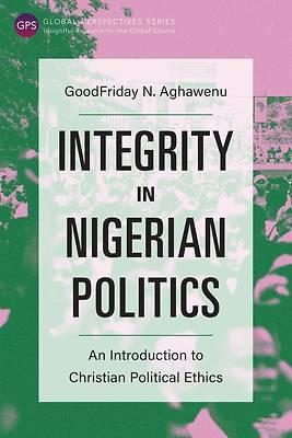 Picture of Integrity in Nigerian Politics