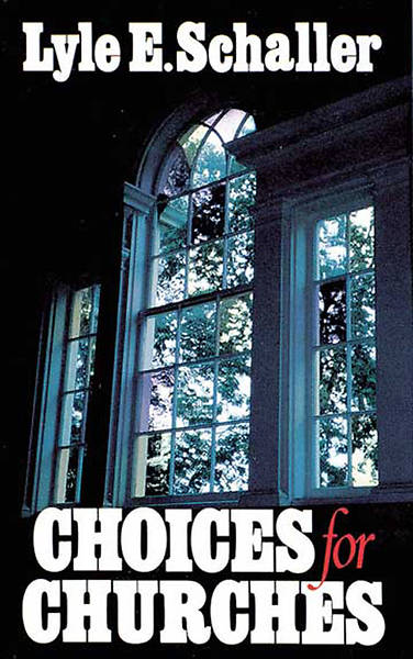 Choices for Churches [Adobe Ebook]