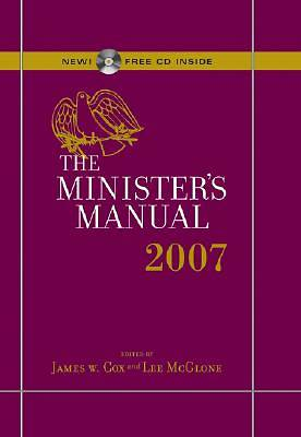 Ministers Manual 2007