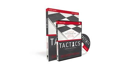 Picture of Tactics Study Guide with DVD, Updated and Expanded
