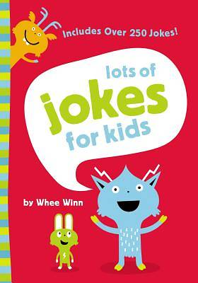 Picture of Lots of Jokes for Kids