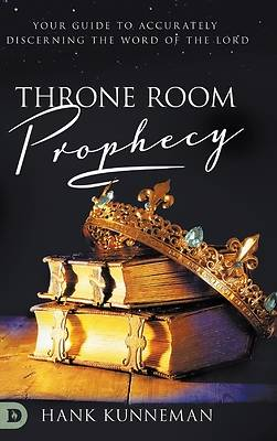 Picture of Throne Room Prophecy
