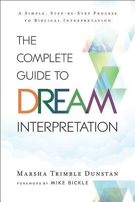 Picture of The Complete Guide to Dream Interpretation