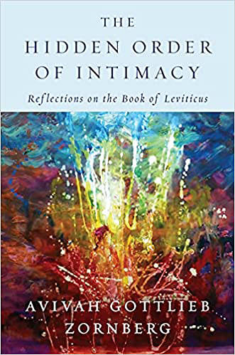 Picture of The Hidden Order of Intimacy